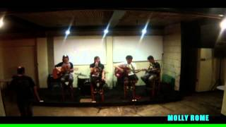 Molly Rome - Oblivion (Acoustic) @ Saless Bar, Davao City