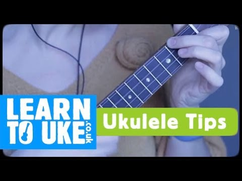 How To Strum Little Lion Man Ukulele With Some Picking From 417