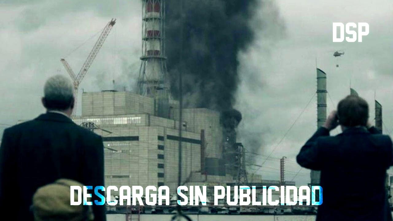 DESCARGAR mini serie CHERNOBYL [HBO] COMPLETA [5/5] – HD ...