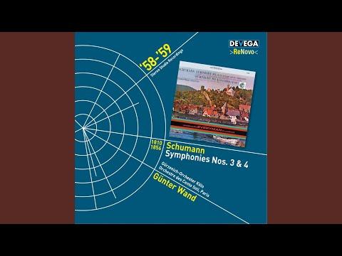 """Symphony No. 3 In E-Flat Major, Op. 97 """"Rhenish"""": IV. Feierlich"""