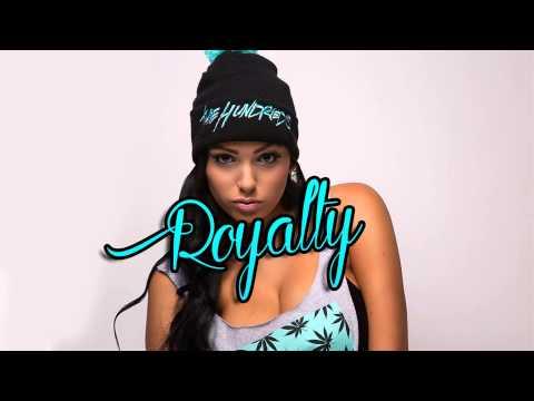 Missy Elliott - Work It (Royalty Trap Mashup)