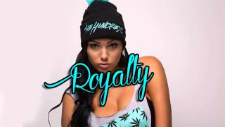 Missy Elliott - Work It (Royalty Trap Mashup)