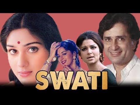 Swati (1986) Full Hindi Movie | Shashi Kapoor, Meenakshi Sheshadri, Sharmila Tagore, Madhuri Dixit