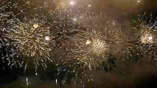 2009年教祖祭PL花火芸術