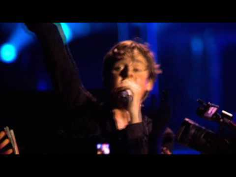 Keane - Can´t Stop Now (Live At O2 Arena DVD) (High Quality video)(HQ)