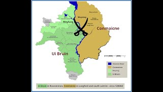Lecture 65: The 750th Anniversary of the Battle of Connacht by Noel MacLochlainn
