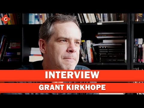 Interview mit Grant Kirkhope | Special
