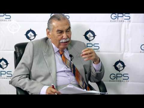 Entrevista Pedro Pablo Kuczynski