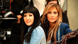 Jennifer Lopez and Cardi B's 'Hustlers' -- See the First Pics From Set!