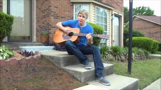 """Wanted"" (Hunter Hayes Cover) My original music is on iTunes -- Tyler Barham"