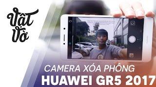 Vật Vờ| Camera kép của Huawei GR5 2017: đáng để trải nghiệm(Để cập nhật thông tin công nghệ, đọc các bài đánh giá chi tiết, hỏi đáp tư vấn smartphone hãy truy cập vào trang tin: http://reviewdao.vn/ Kênh..., 2016-12-23T12:59:05.000Z)