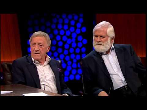 Éire - El Tin Whistle, Paddy Moloney & John Sheahan