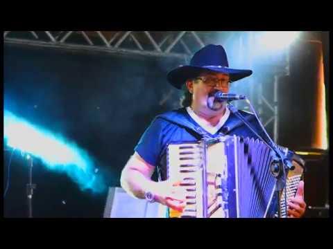 Marlon Maciel - Fronteiriça Linda ( 6º Festival De Chamamé De Rio Brilhante-MS)