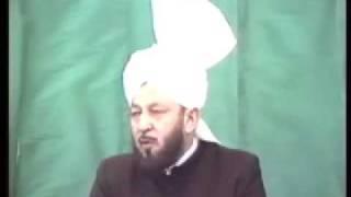 Allegations Against the Promised Messiah (as) - Part 4 (Urdu)
