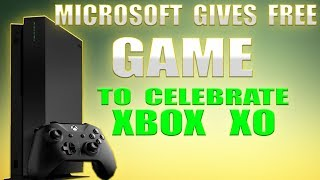 Microsoft Just Surprised All Xbox One Owners With Free Game Right Now! Fans Are Loving This!