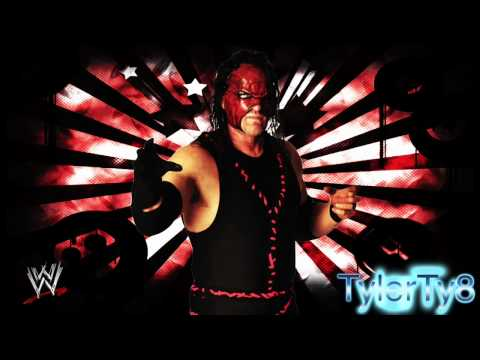 2012: Kane 6th WWE Theme Song w/ Pyro -