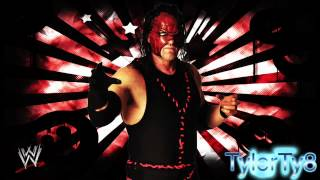"""2012: Kane 6th WWE Theme Song w/ Pyro - """"Veil Of Fire"""" [High Quality + Download Link]"""