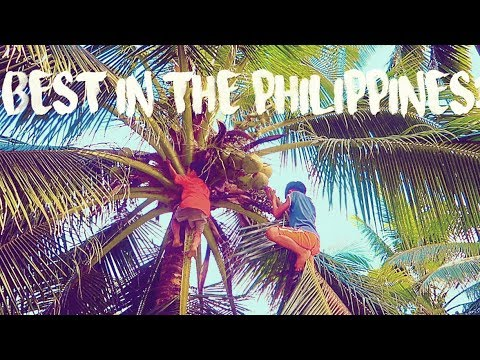 PHILIPPINES travel series - WHY we fell in LOVE with this country | SIARGAO
