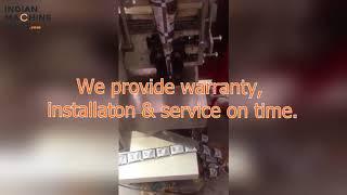 Packaging Machine Range - Indian Machine Mart
