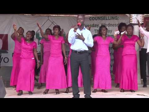 Pastor Mutaawe Francis Victor = Worship Live Part Two Sun 15th Jan 2017