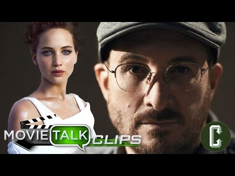 Darren Aronofsky's Next Movie is a Horror Movie Starring Jennifer Lawrence - Collider Video