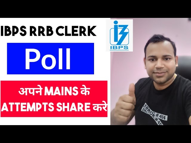 RRB CLERK  Expectation in Final Result #महापोल  ➖ Share your Attempts