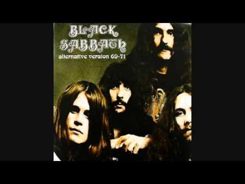 BLACK SABBATH  Children of the grave  alternative lyrics
