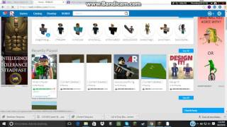 ROBLOX HOW TO PROMOTE A LINK!!! FOR ROBUX