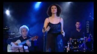 Amor Em Paz   Quarteto Morelenbaum