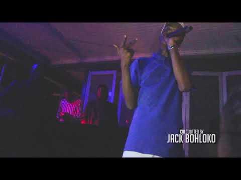 Dramaboi- Thari Ya Sechaba (Perfomance Freestyle)
