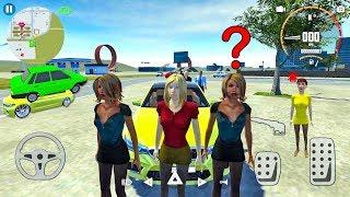 Car Simulator M5 #1 Fun Car Game! 🚗😅 - Android gameplay