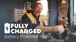Robert Llewellyn'S Episodes | Fully Charged