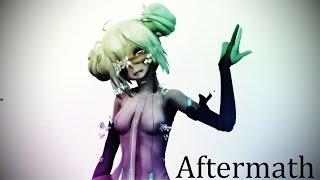 【MMD】Aftermath (motion DL)