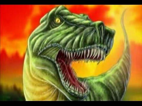 Dinossauros Os Gigantes da Terra