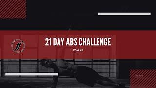 21 Day Challenge Week#2