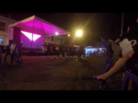 Alpha Genesis Ormoc City Plaza Taboan Expo 2017