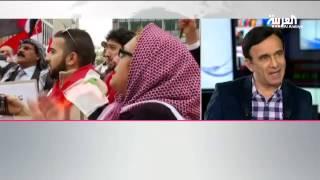 عرب الأهواز والإتفاق النووي