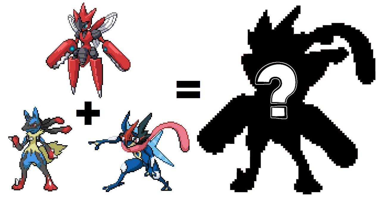 Pokemon Braixen Evolution
