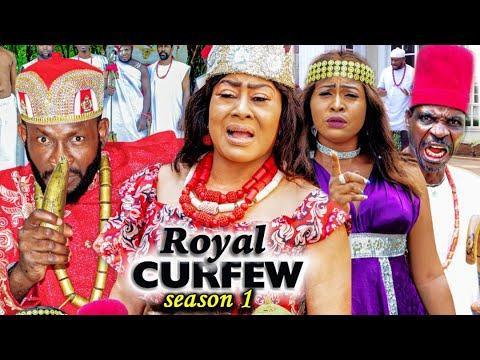 Download ROYAL CURFEW SEASON 1 (TRENDING NEW MOVIE) - NGOZI EZEONU NEW 2021 LATEST NIGERIAN NOLLYWOOD MOVIE