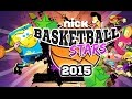 Nickelodeon Basketball Stars 2015 Spongebob vs Korra Full Game | Superkidsgames