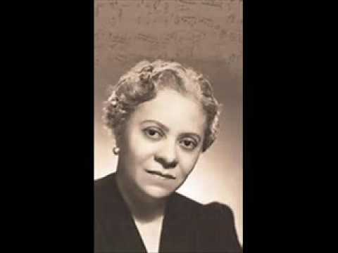 Florence Price: Symphony No. 1 in E minor