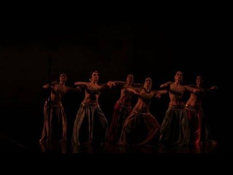 Mata Tribe & Bucha Inoxios _ Promo _ шоу САНСАРА 2019