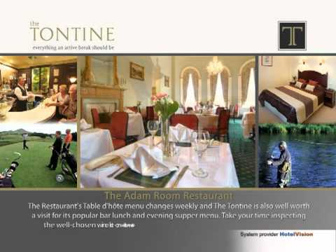 Tontine Hotel