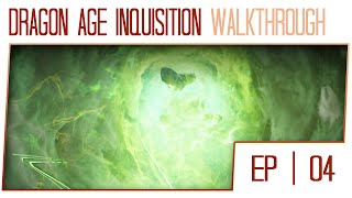 Dragon Age Inquisition Gameplay Walkthrough (1080p / 60fps Cutscenes / PC) - Part 4