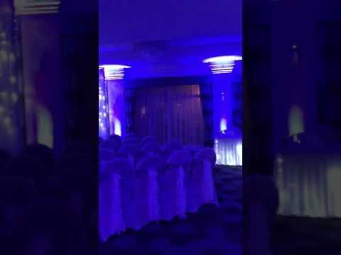 Hopwood Suite Wedding Open Day