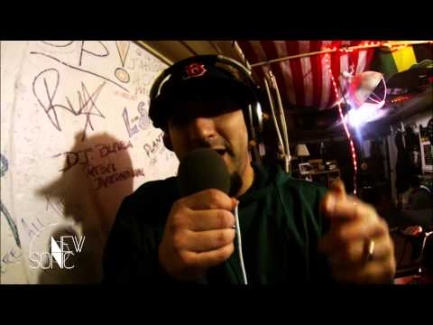 The Bunker Report with Jah Soldier