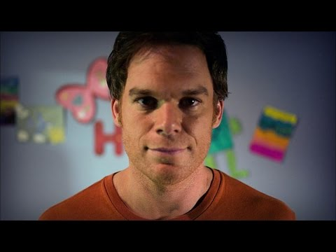 The Many Faces of Dexter | NUVOtv