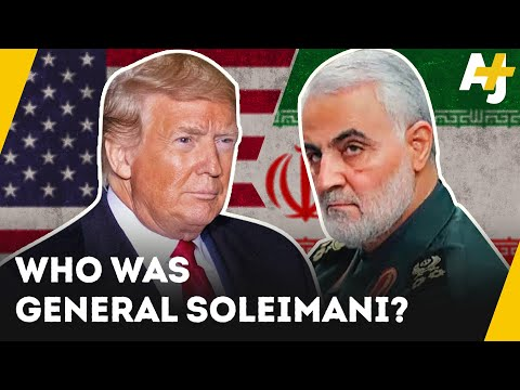 General Soleimani: Who Was the Iranian Leader?   AJ+