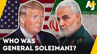 General Soleimani: Who Was the Iranian Leader? | AJ+