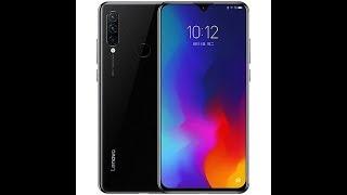لينوفو تعلن عن هاتفها الجديد Lenovo K10 Note تعرف على مواصفاته